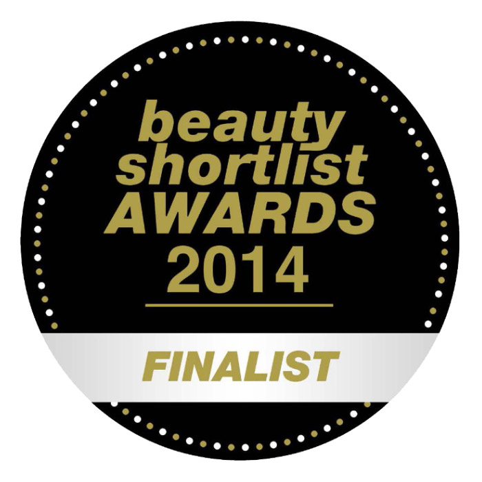Beauty Shortlist skincare award Urban Veda