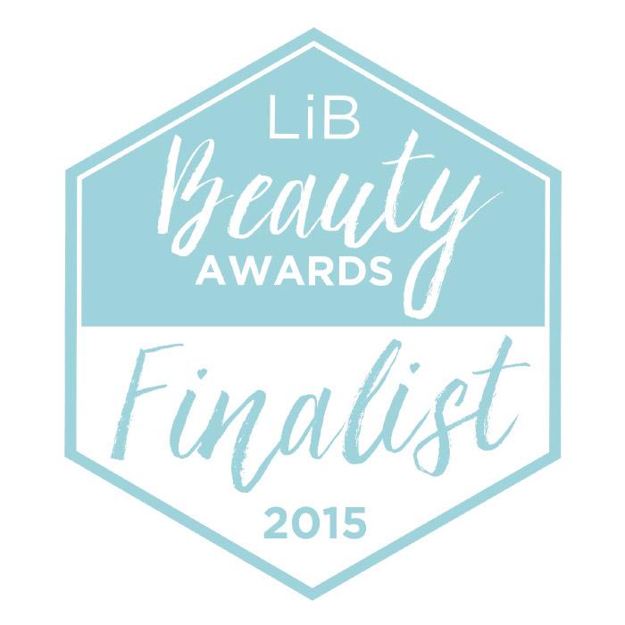 Latest in beauty skincare award Urban Veda