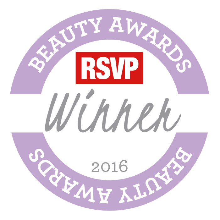RSVP beauty award Urban Veda